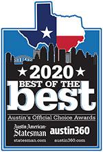 2020 Best of the Best Top 5