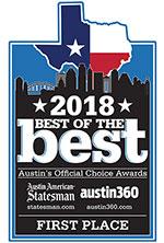 2018 Best of Best Winner